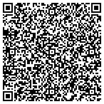 QR-код с контактной информацией организации Аква Плюс-Антрацит, ООО