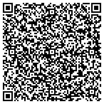 QR-код с контактной информацией организации Интерм-Сервис, СПД