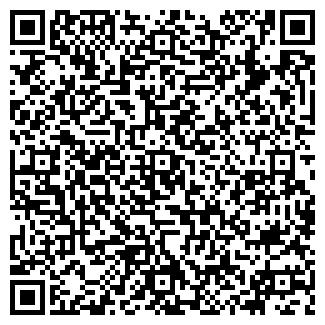 QR-код с контактной информацией организации Ваш климат, ЧП