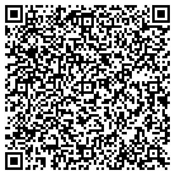 QR-код с контактной информацией организации Аква-Инстал, ЧП