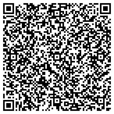 QR-код с контактной информацией организации Троценко, ЧП