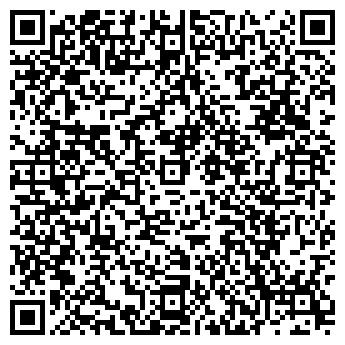 QR-код с контактной информацией организации Акватехсервис, ООО