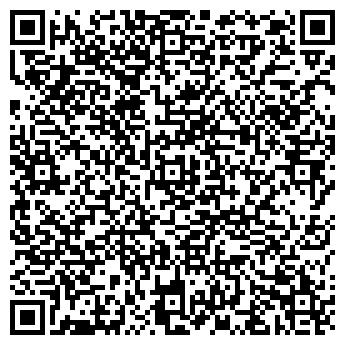 QR-код с контактной информацией организации Газ плюс, ЧП