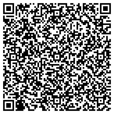 QR-код с контактной информацией организации Гидроконстал Украина, ООО