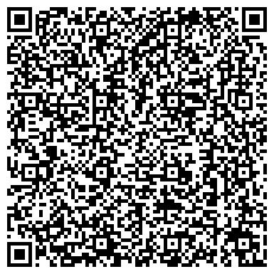 QR-код с контактной информацией организации Передовые инженерные технологии, ООО