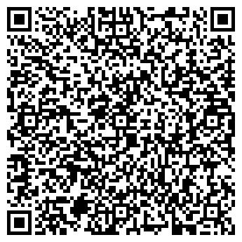 QR-код с контактной информацией организации Теплоивода , ЧП