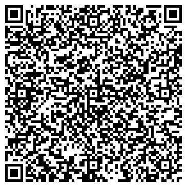 QR-код с контактной информацией организации Азовкомби, ЧП