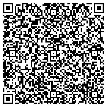 QR-код с контактной информацией организации Донбасс-95, ЧМП