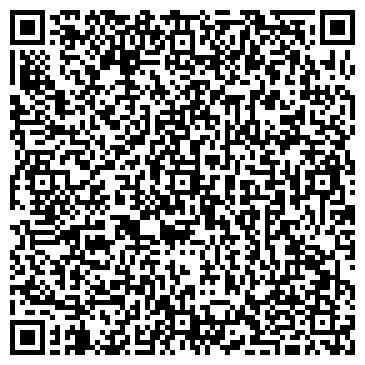 QR-код с контактной информацией организации Автоматик-сервис, ЧП