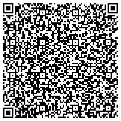 QR-код с контактной информацией организации Луганский завод Энергоремонт, ООО