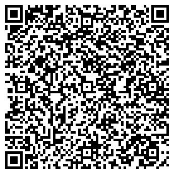 QR-код с контактной информацией организации Лантанг, ЧП
