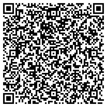 QR-код с контактной информацией организации Алмак, ЧП