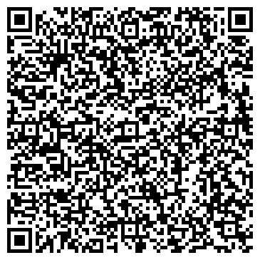 QR-код с контактной информацией организации Укрспецтехник , ЧП