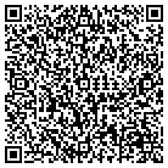 QR-код с контактной информацией организации ООО НПКФ Донбасс-термо