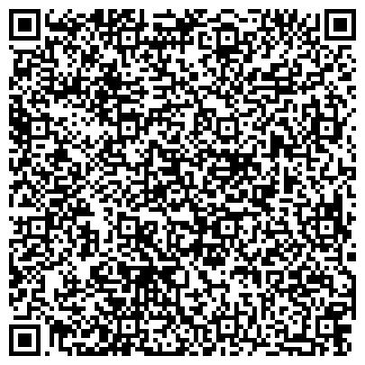 QR-код с контактной информацией организации Производственно-инжиниринговая компания Энергоинвест, ООО