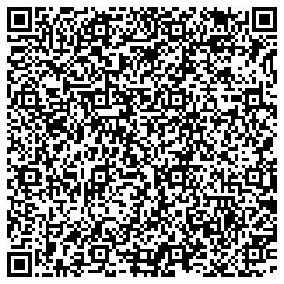 QR-код с контактной информацией организации ATЭC (Альтернативные технологии энергосбережения), СПД