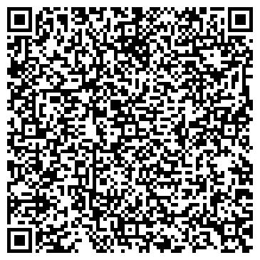 QR-код с контактной информацией организации ЭЛЕКТРОНБУД, ЗАО