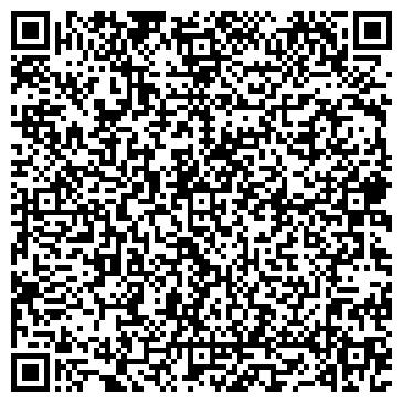 QR-код с контактной информацией организации Котломонтаж, ЧП