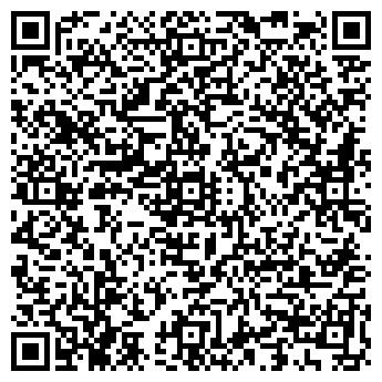QR-код с контактной информацией организации МП Партнер, ООО