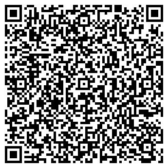 QR-код с контактной информацией организации Нива 93, ЧП