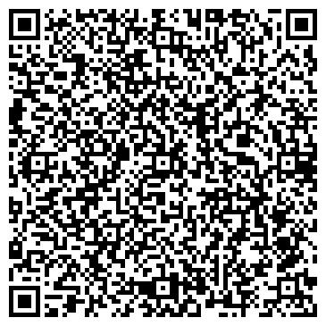 QR-код с контактной информацией организации ПНВП Собос, ООО