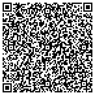 QR-код с контактной информацией организации АкваТех-Ташко, ЧП