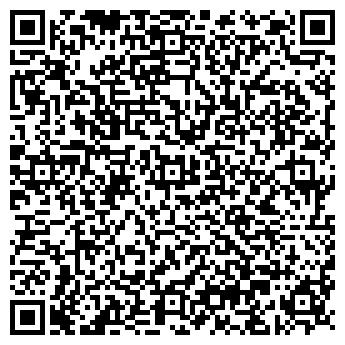 QR-код с контактной информацией организации Газбуд, КП