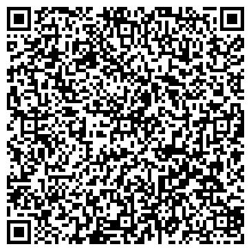 QR-код с контактной информацией организации Укргазтехника, АО