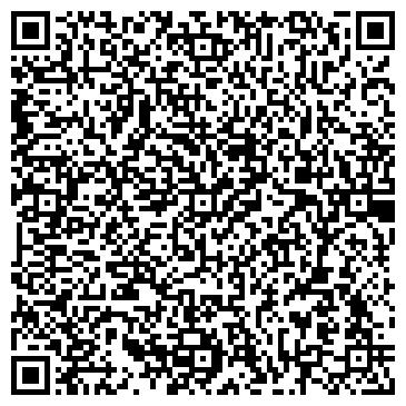QR-код с контактной информацией организации Акваэнерго, ООО