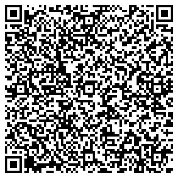 QR-код с контактной информацией организации Дизайн и архитектура, ЧП