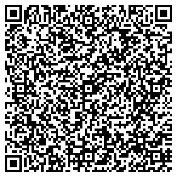 QR-код с контактной информацией организации Теплоинжиниринг плюс, ООО