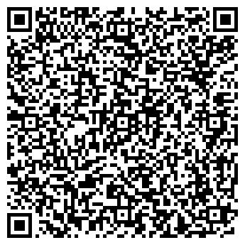 QR-код с контактной информацией организации Эковент ЛТД, ООО