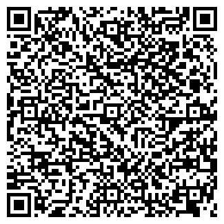 QR-код с контактной информацией организации Юлса,МЧП