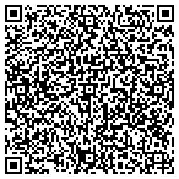 QR-код с контактной информацией организации Экспресс Сервис, ЧП