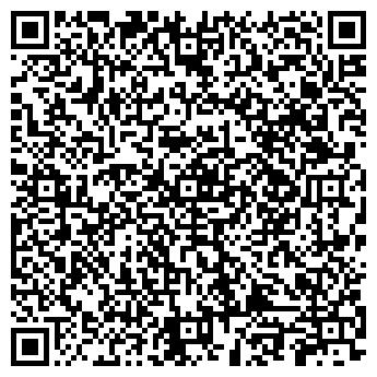 QR-код с контактной информацией организации Дисави, ООО