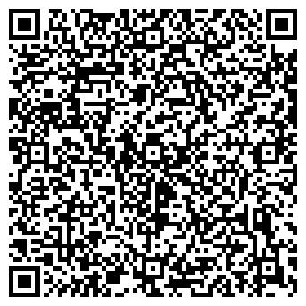 QR-код с контактной информацией организации Термика, ООО