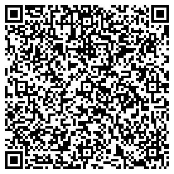 QR-код с контактной информацией организации Гидроэр, ООО