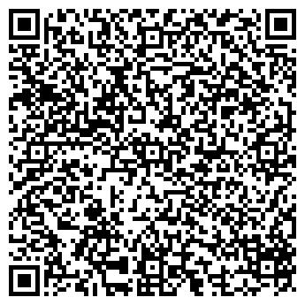 QR-код с контактной информацией организации Пазий, СПД