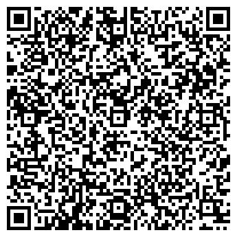QR-код с контактной информацией организации Дымоходы Львов, ЧП