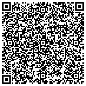 QR-код с контактной информацией организации Клим-Эко, ООО