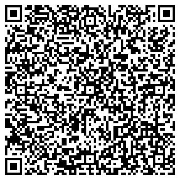 QR-код с контактной информацией организации Артель Банная, ЧП