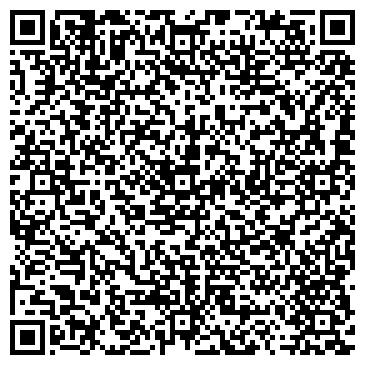 QR-код с контактной информацией организации Донбассжелезобетонстрой, АОЗТ