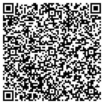 QR-код с контактной информацией организации БУД-ВЕСТ, ООО