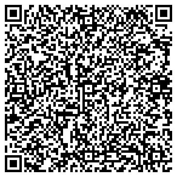 QR-код с контактной информацией организации Мега-Строй, СПД
