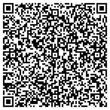 QR-код с контактной информацией организации ВОК МОНТАЖ СЕРВИС,ООО