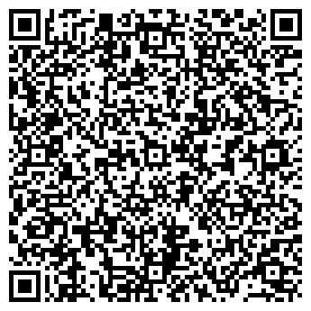 QR-код с контактной информацией организации ОАО Лесопилка бумаги и картона
