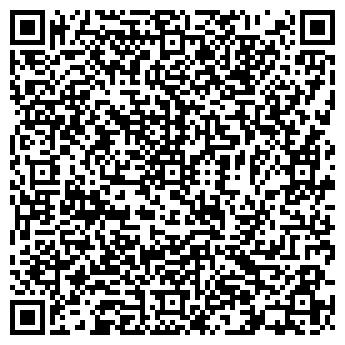 QR-код с контактной информацией организации ЗозуляБуд, ООО