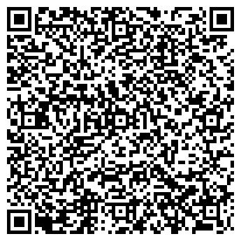 QR-код с контактной информацией организации БМУ 77, ООО