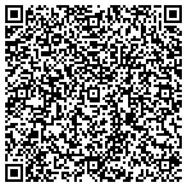 QR-код с контактной информацией организации Грид, ЧП