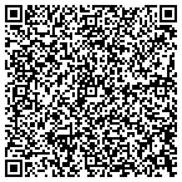 QR-код с контактной информацией организации Квант успеха, ЧП